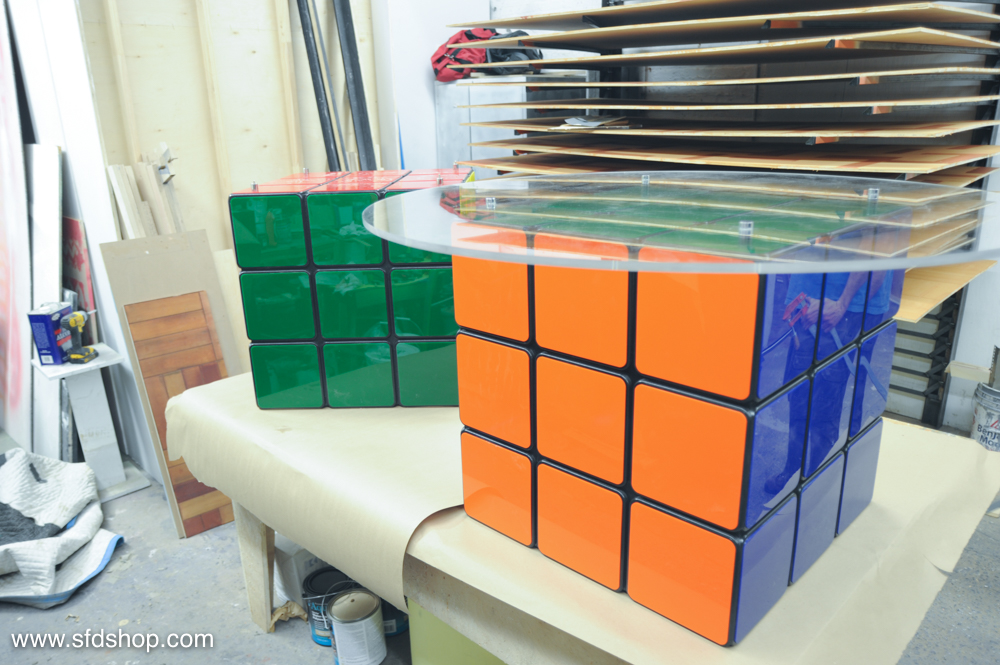 Jellio Rubik's Cube table fabricated by SFDS 6.jpg