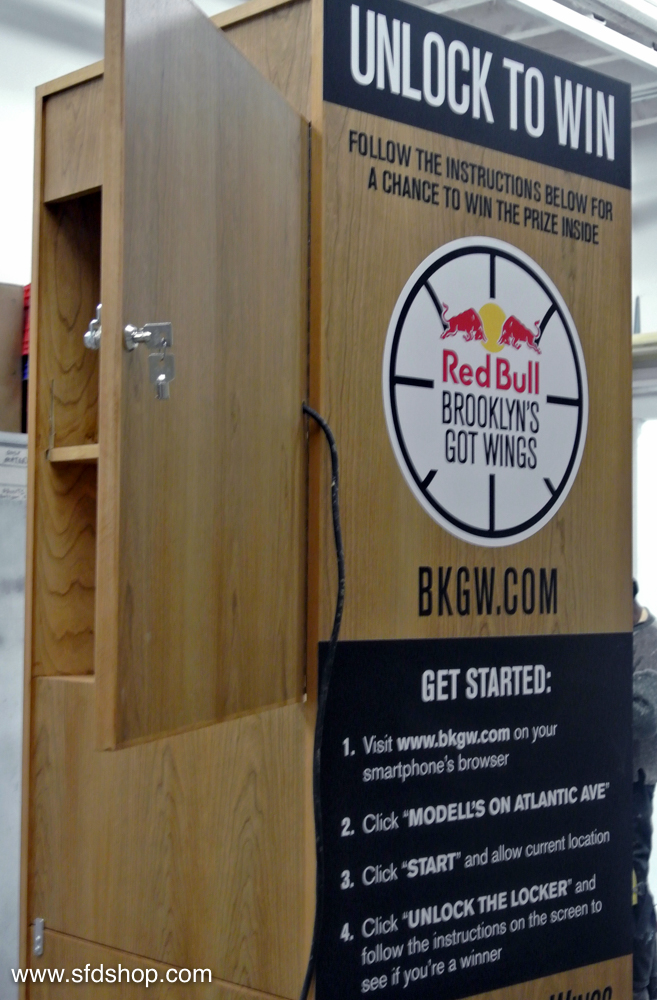 Barclay's Redbull lockers fabricated by SFDS -7.jpg