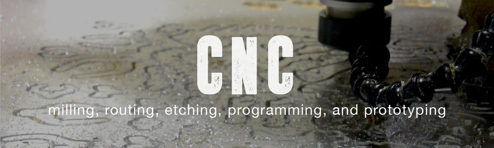 NYC CNC Machining