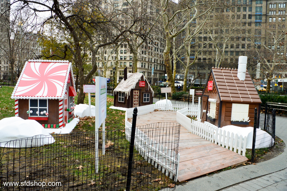 Taste of Home Gingerbread Boulevard 2014 fabricated by SFDS -4.jpg