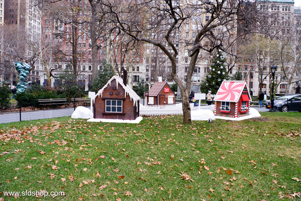 Taste of Home Gingerbread Boulevard 2014 fabricated by SFDS -5.jpg