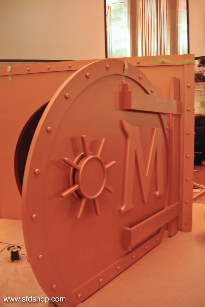 Magnum Ice Cream safe fabricated by SFDS -11.jpg