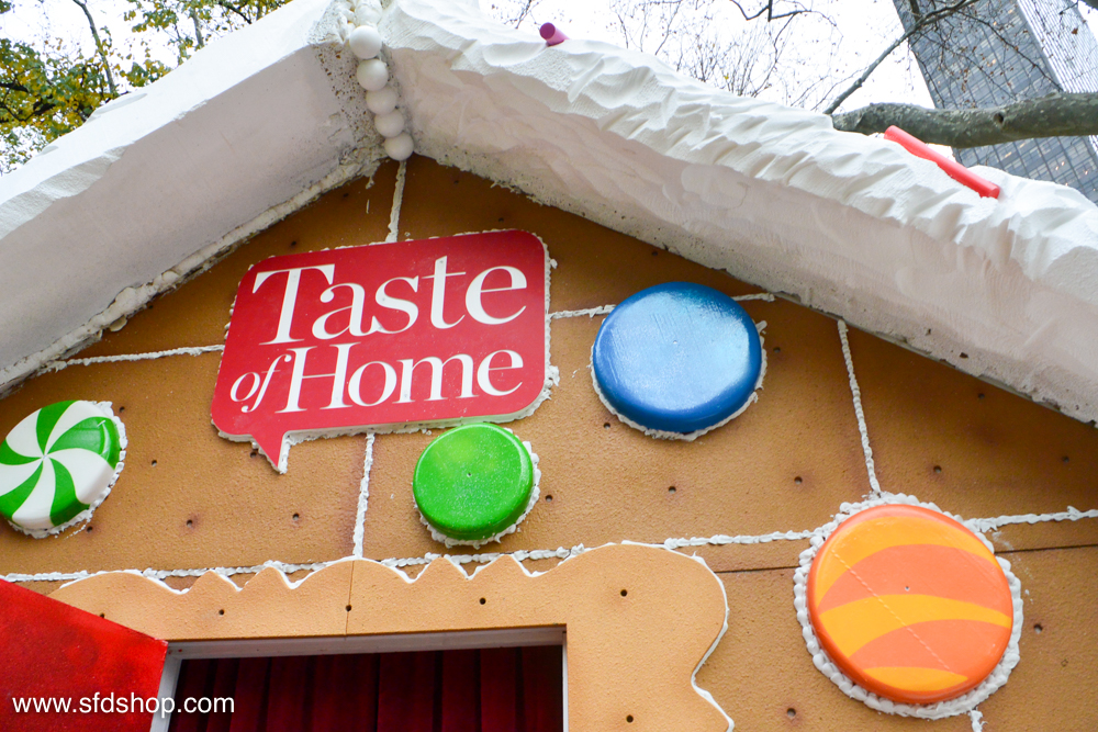 Taste of Home gingerbread boulevard 2016 fabricated by SFDS -7.jpg