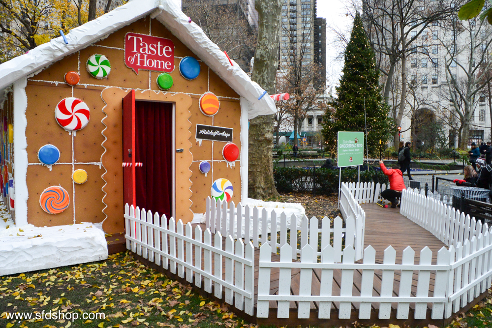 Taste of Home gingerbread boulevard 2016 fabricated by SFDS -10.jpg