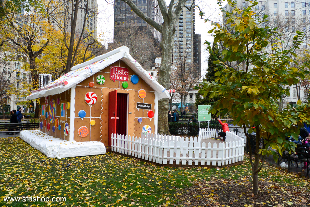 Taste of Home gingerbread boulevard 2016 fabricated by SFDS -11.jpg