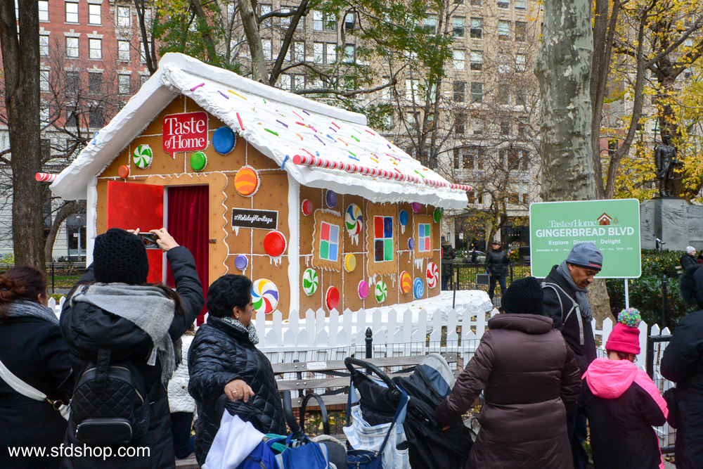 Taste of Home gingerbread boulevard 2016 fabricated by SFDS -14.jpg