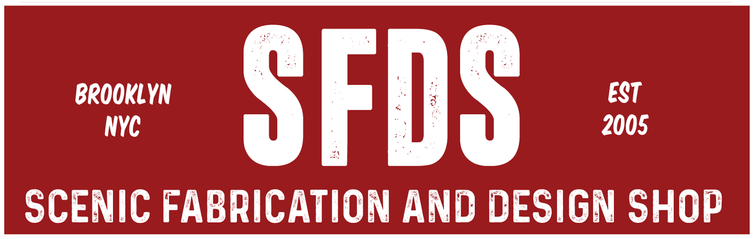 SFDS - NYC Fabrication and Design