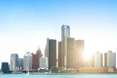 Detroit, MI -