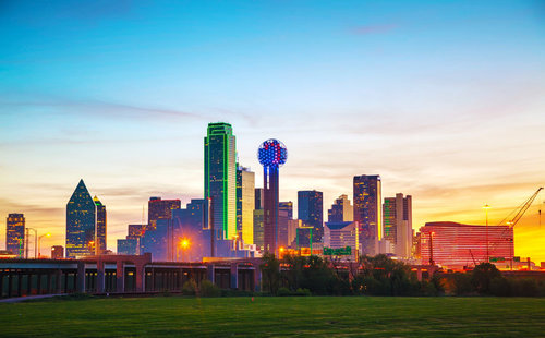 Dallas, TX -