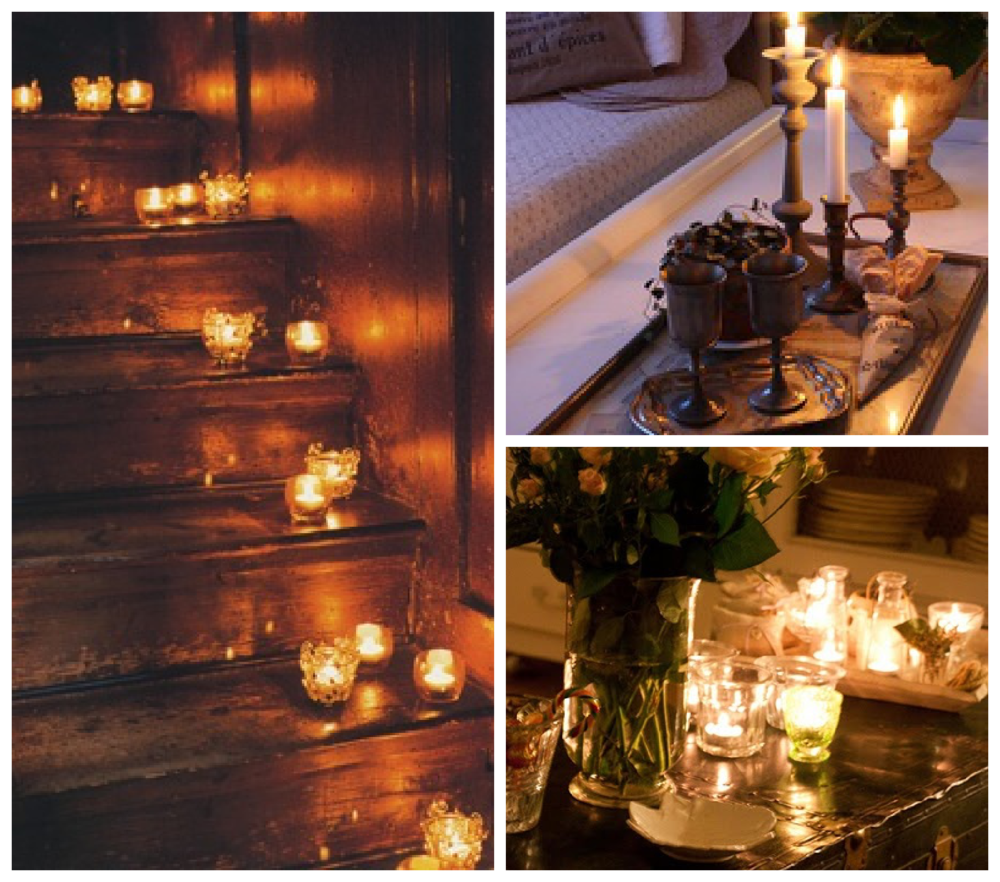 Candlelight Apartments: 5 Tips To Creating A Comfy + Cozy Space