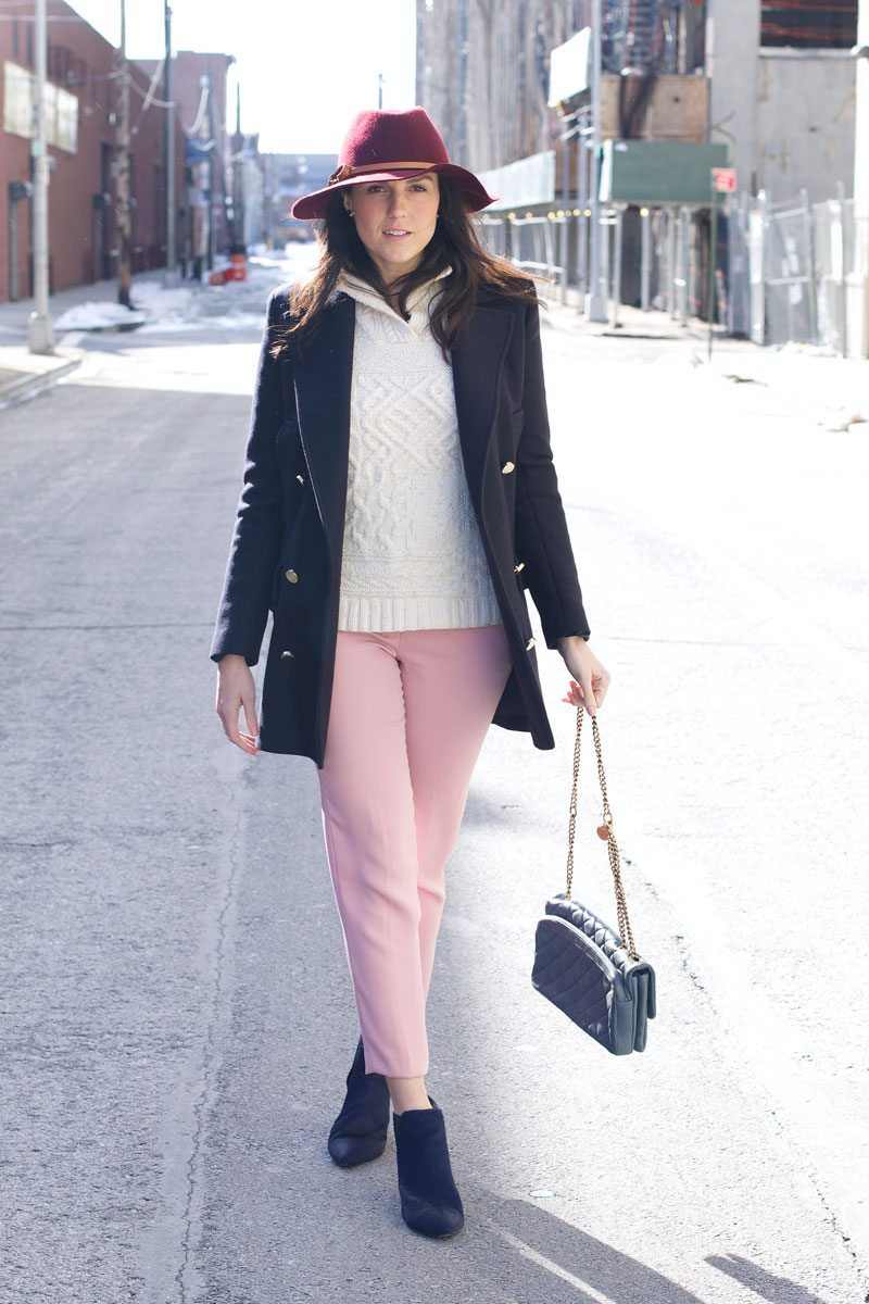 blush-pink-pants-cream-colored-sweater-navy-blue-jacket.jpg