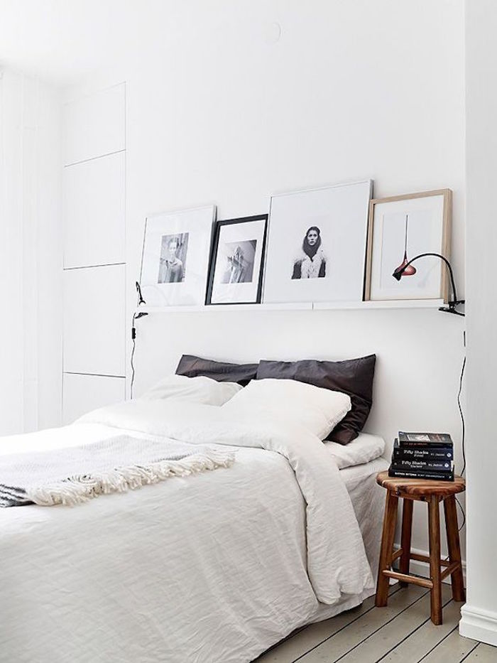 5 Ways To Make A Small Bedroom Feel Bigger