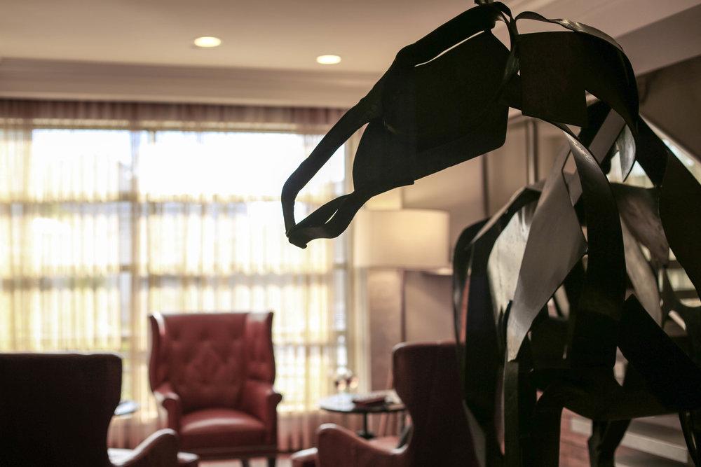 Hutton Hotel, Nashville