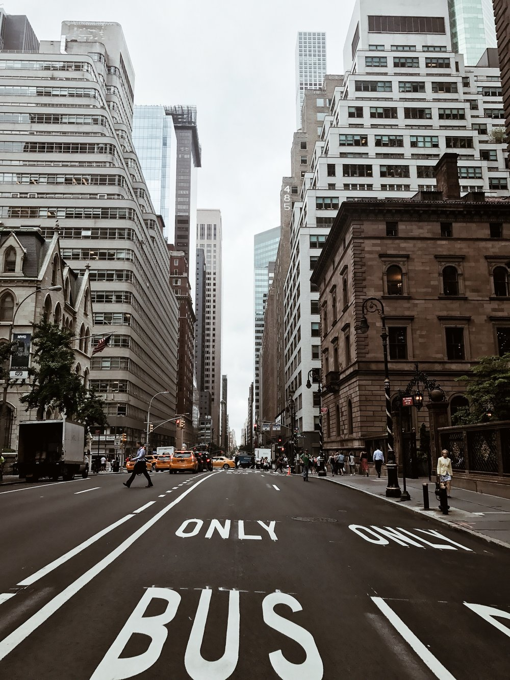 New York City street shot.JPG