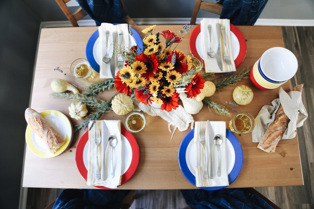bright farm-style table setting for fall3.jpg