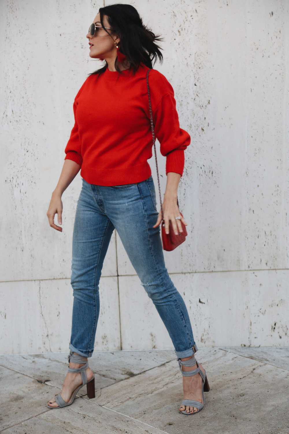 how to wear red for the holidays1.jpg