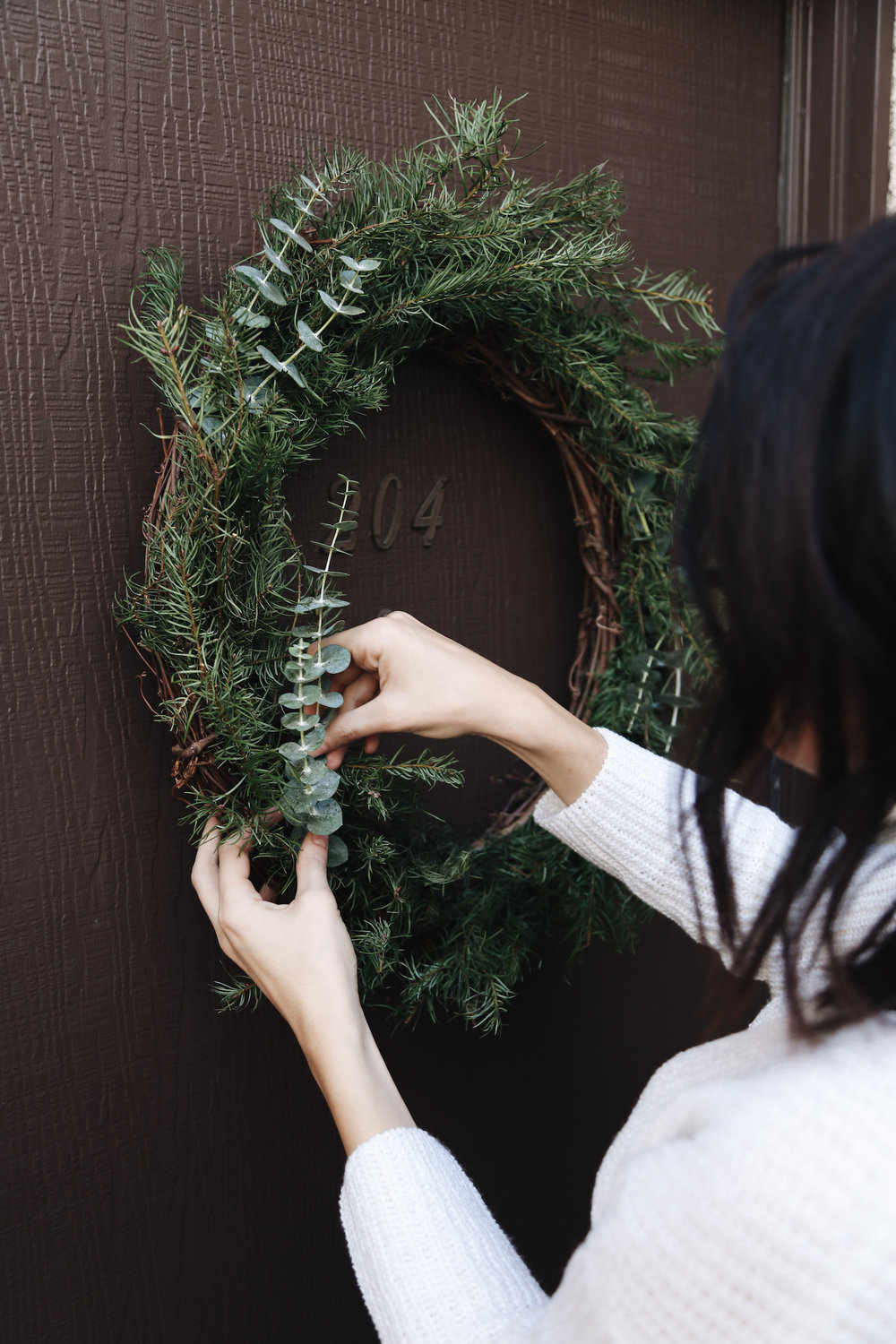 diy natural christmas wreath ideas.jpg