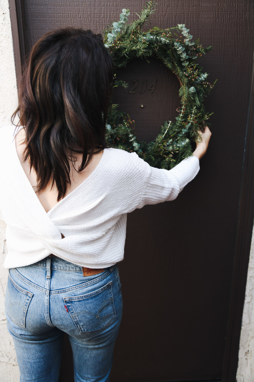 natural wreath for christmas.jpg