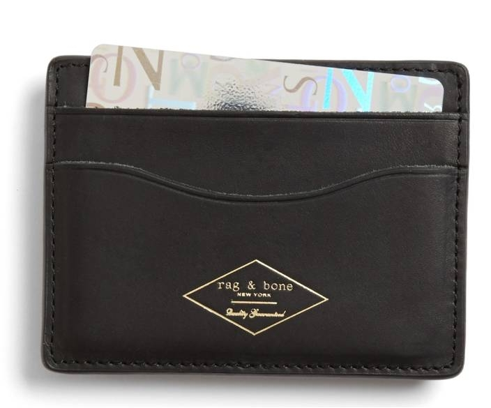 WALLET - rag & bone, $95Order by 12/21 at 12Pm est