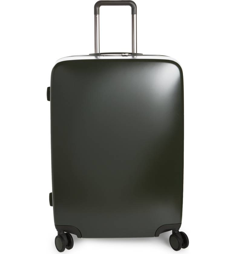 SUITCASE - RADEN, $395Order by 12/21 at 12Pm est