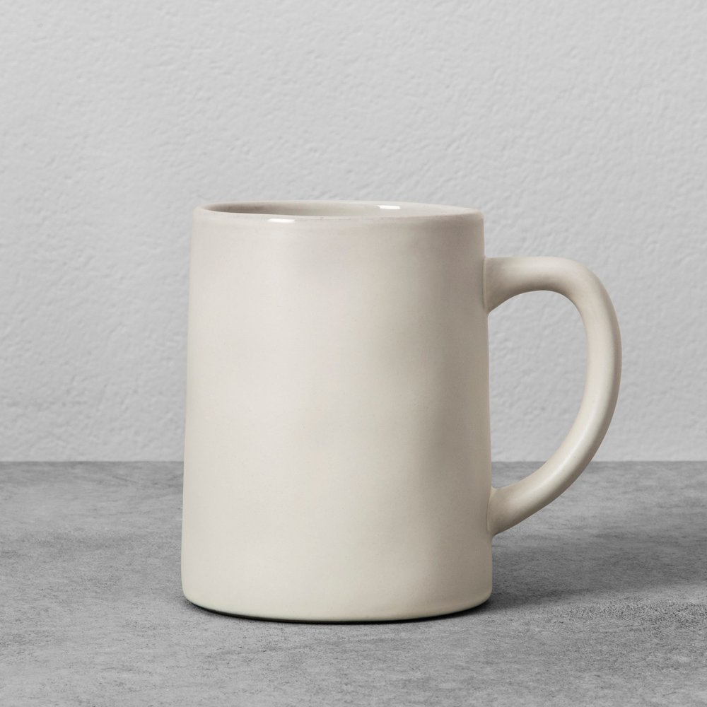 STONEWARE MUGS - TARGET, $3.99Order by 12/20 at 11:59pm CT