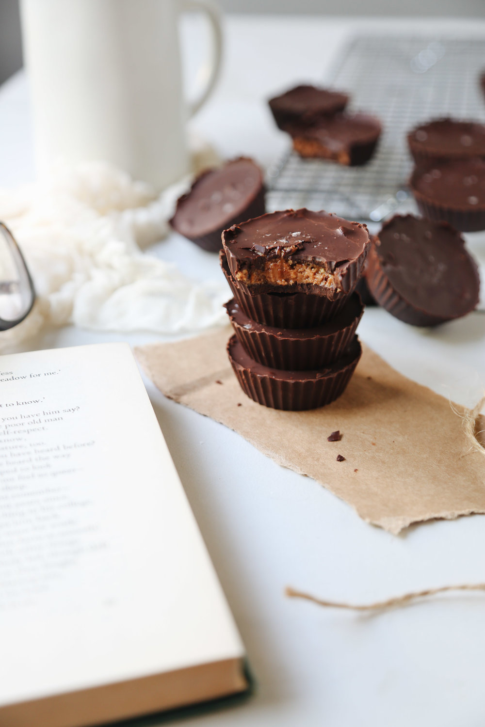 4-ingredient vegan refined-sugar-free peanut butter cup recipe12.jpg