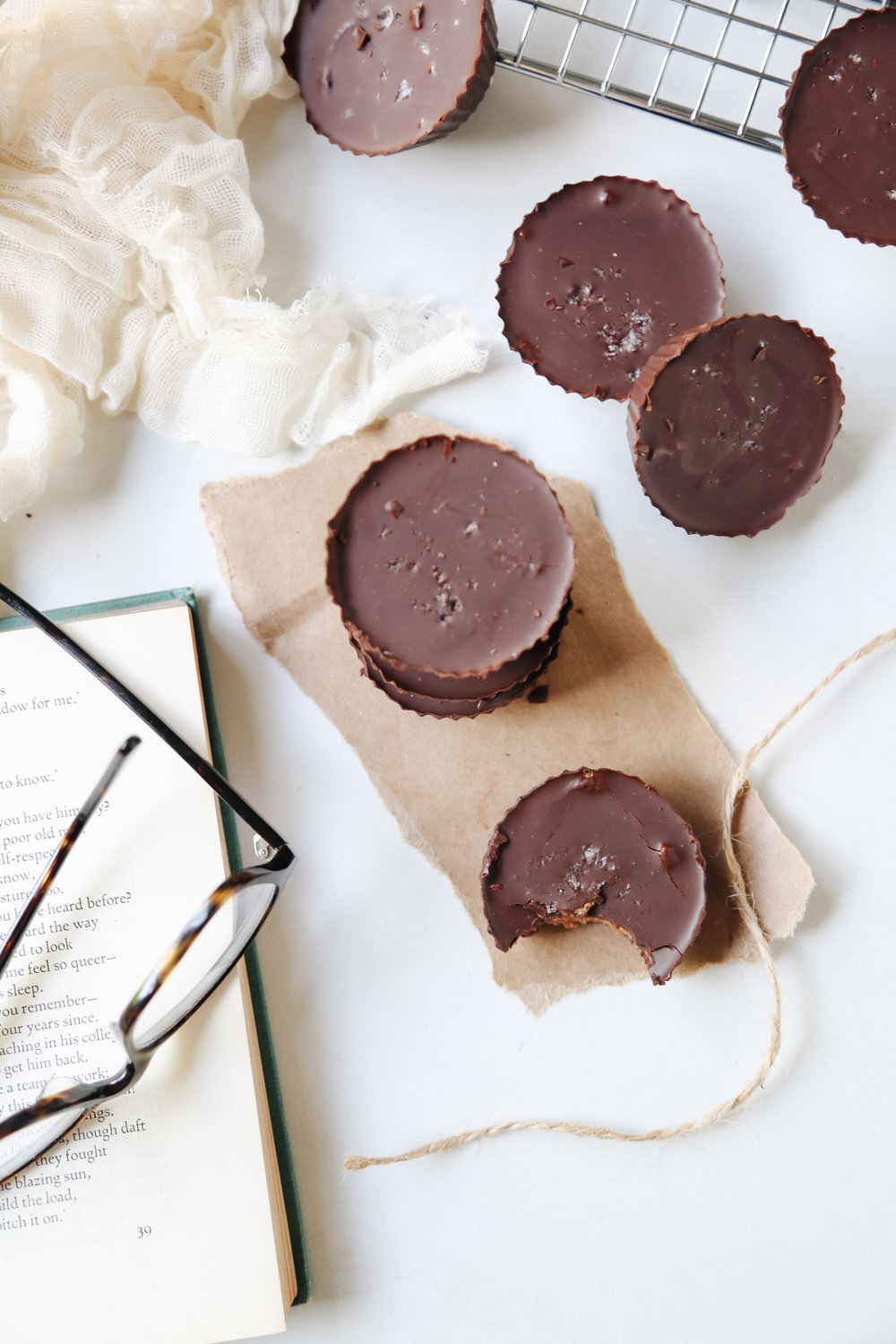 4-ingredient vegan refined-sugar-free peanut butter cup recipe14.jpg