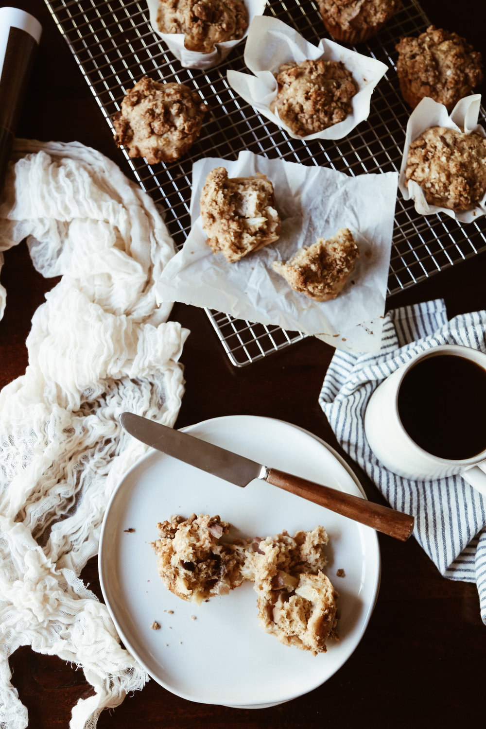 Chai Peach Muffins with Spiced Walnut Crumb Topping-9.jpg