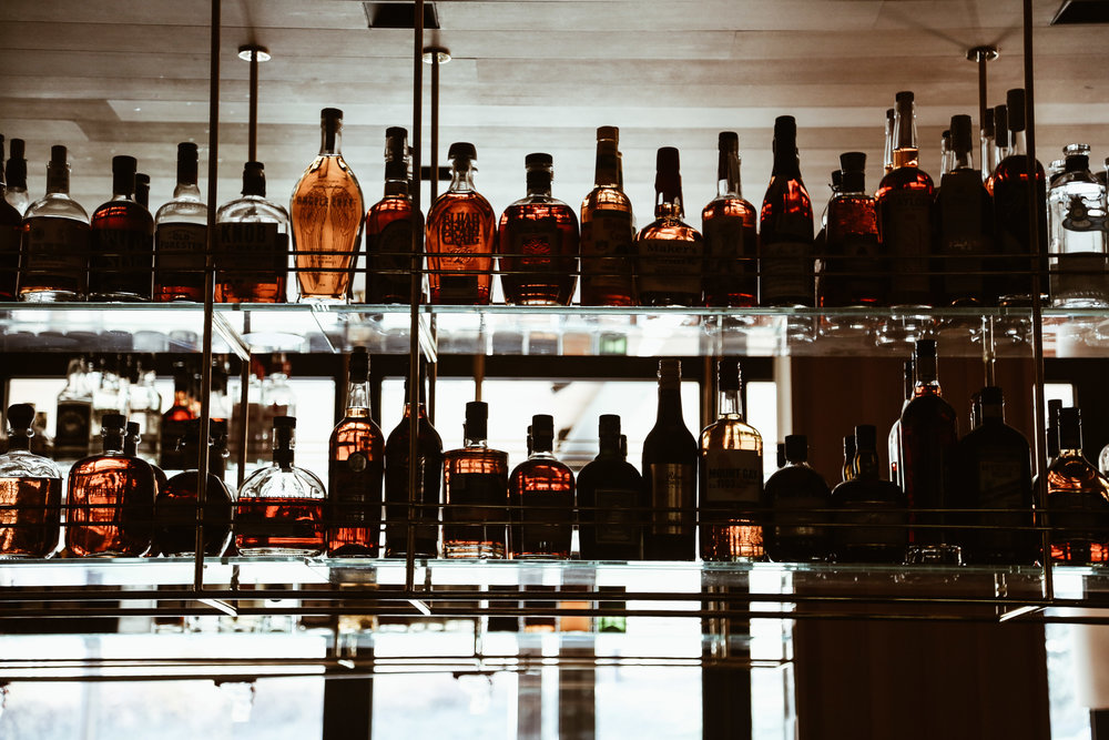 WHERE TO EAT + DRINK -