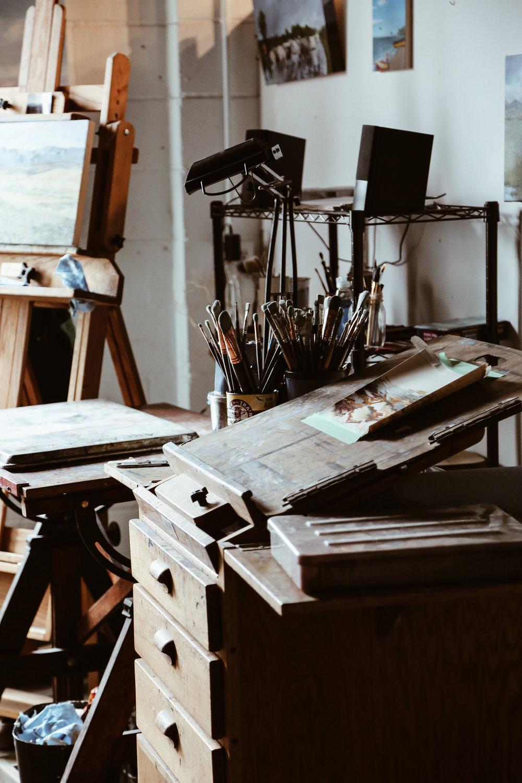 Teton Art Lab