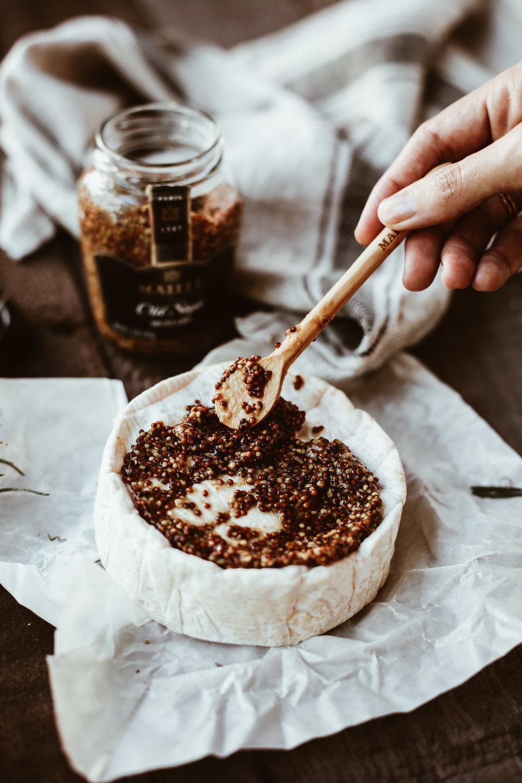 pear and dijon baked brie-2.jpg