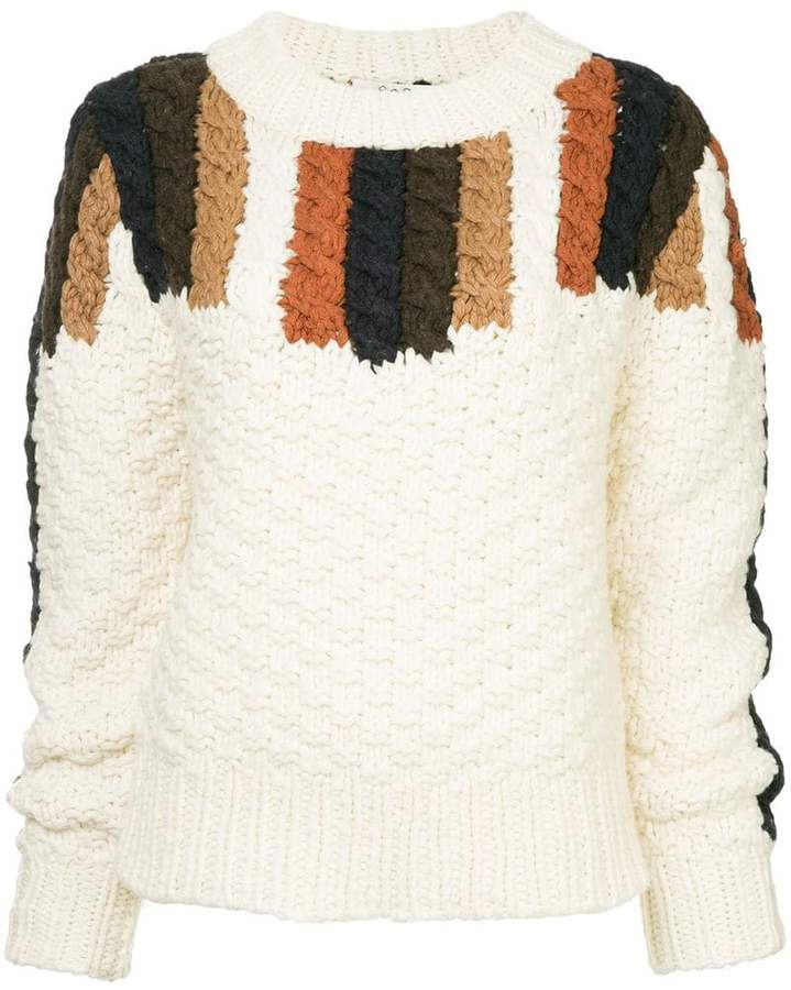 CHUNKY KNITS - TO KEEP YOU EXTRA WARM