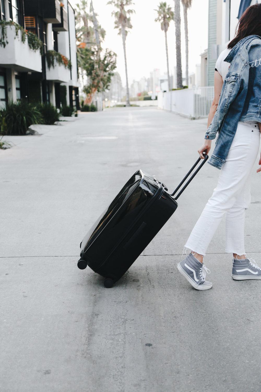 travel gear - ready, set, jet
