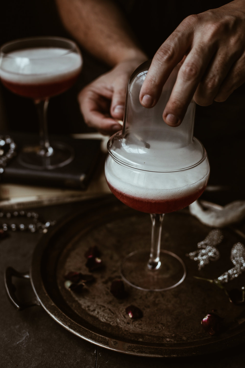 smoked negroni sour cocktail-5.jpg