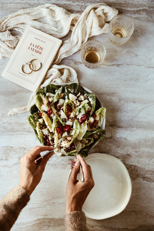 Little Gem Caesar Salad with Calabrian Chili Dressing + Pretzel Croutons-13.jpg