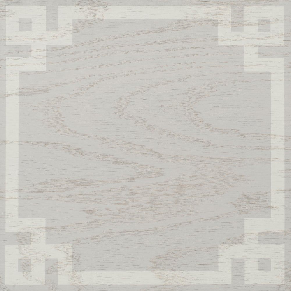 Savoy (Platinum & White)