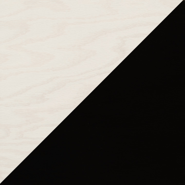 Diagonal (Black & White)