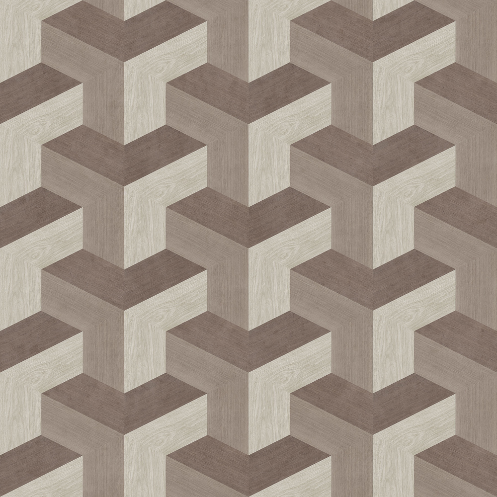 Tessellation (Gray)