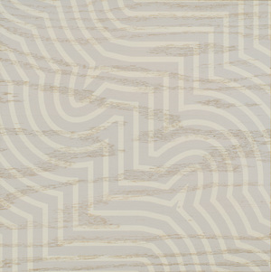 Detroit Wallpaper Goldrush 12x12 Hardwood Tile #Mirthstudio