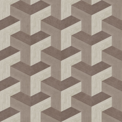 Tessellation (Gray)