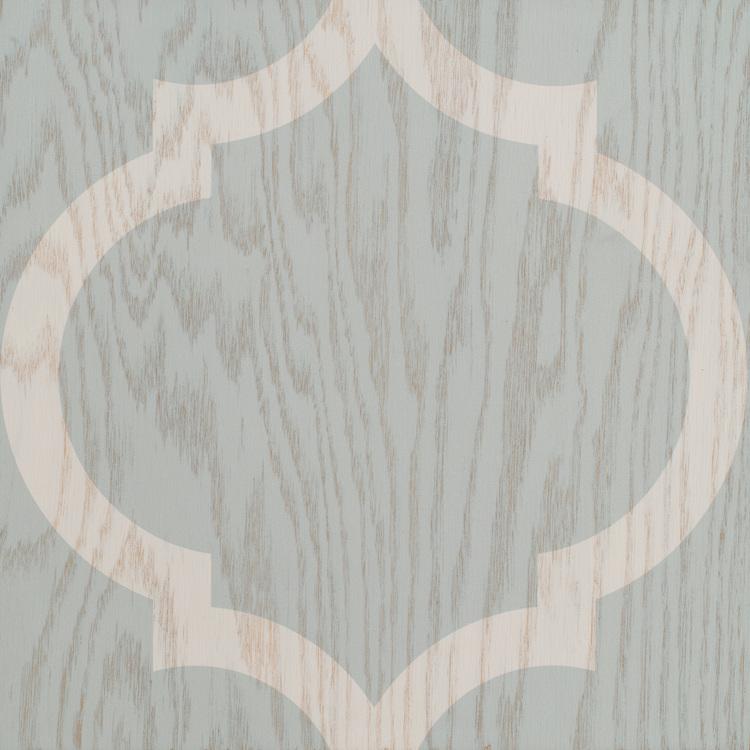 Carlton (Mint & White)