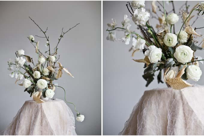 Katie-Wachowiak-white-wedding-centerpiece