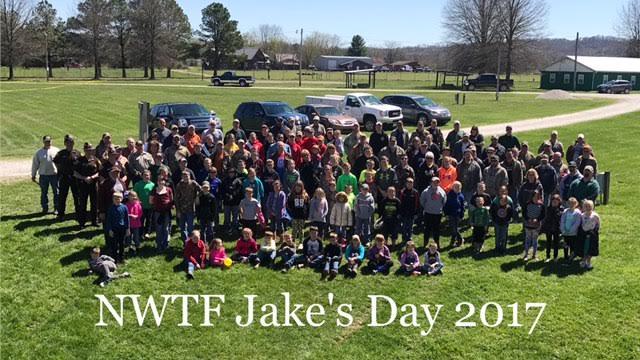 2017 Mid-ohio jakes day