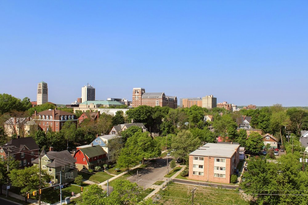 Skyline-view-of-Ann-Arbor-Michigan-Business-and-Campus-District