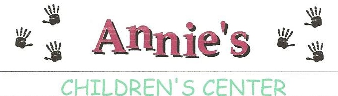 Annies Childrens Center logo