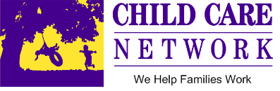 Child Care Network logo