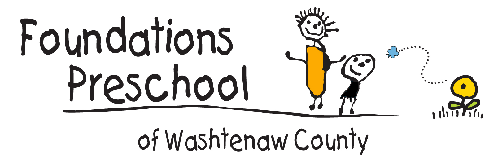 Foundations Preschool logo