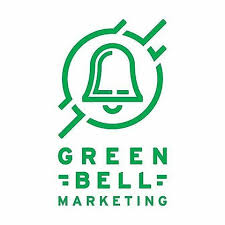 Green Bell Marketing logo