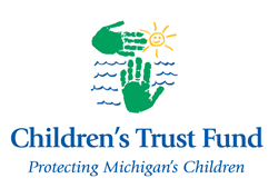 Michigan Childrens Trust Fund logo