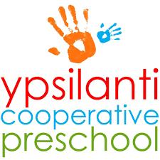 Ypsi Coop Preschool logo